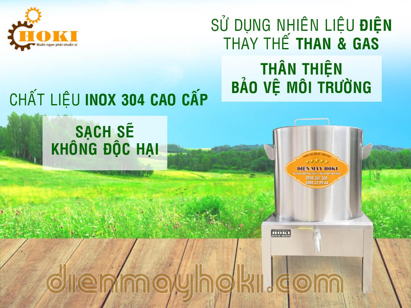 noi-nau-pho-khong-doc-hai